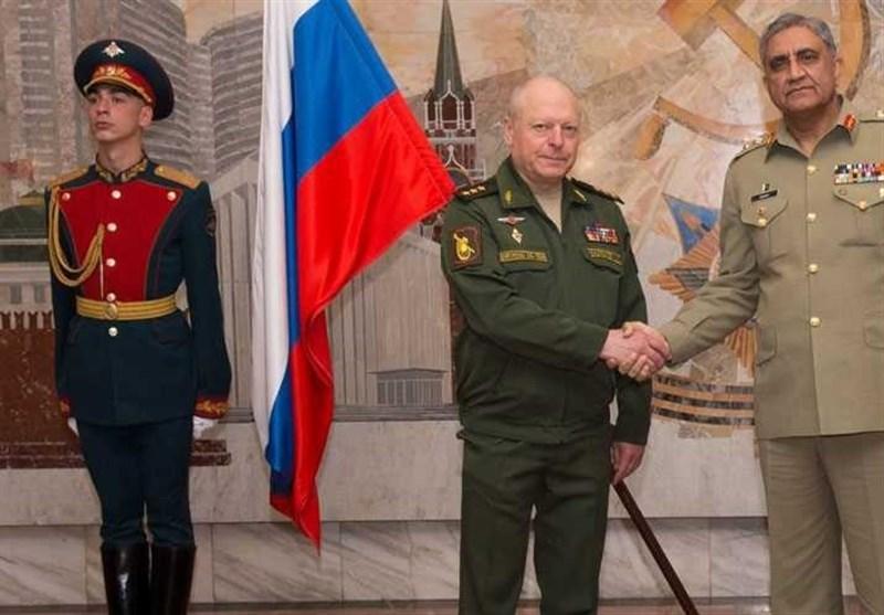 سفر مهم و معنادار فرمانده ارتش پاکستان به روسیه پس از تنش با آمریکا