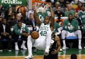 لیگ NBA| سیکسرز و وریرز صعود کردند/ بوستون از سد میلواکی گذشت