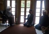 اصفهان| آیتالله مظاهری: ذرهای حیف و میل در کمیته امداد پیدا نشده است