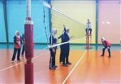 ترکیب تیم ملی والیبال جوانان دختر اعلام شد