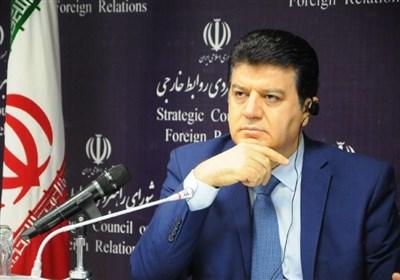 Suriye'nin Tahran Büyükelçisi: Türkiye Veya ABD İşgali Hiçbir Farkı Yok