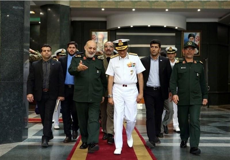 پیشنهاد ایران به هند برای همکاری امنیتی ضدتروریسم