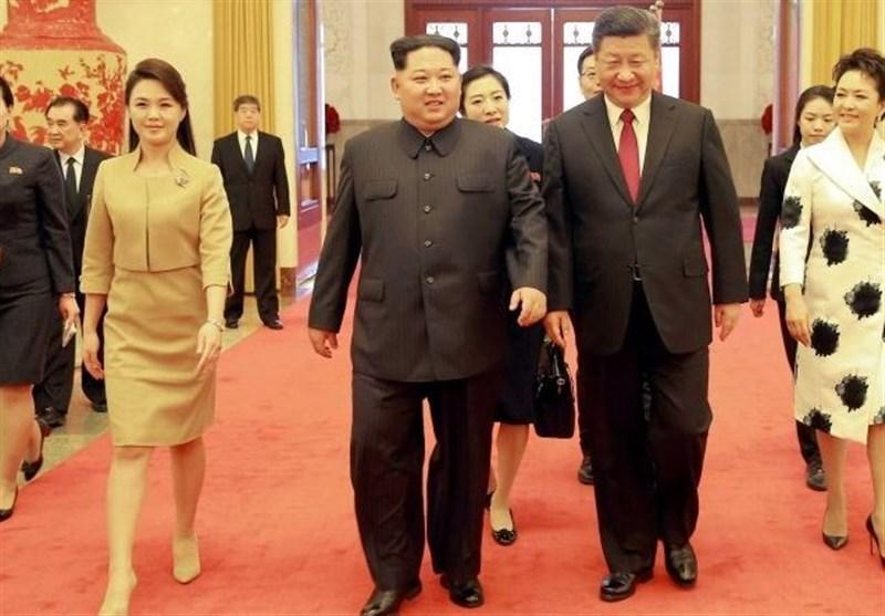 شایعات درباره سفر مخفیانه رهبر کره شمالی به چین