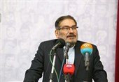 US Seeking to Destabilize Region to Increase Its Military Bases: Iran's Shamkhani
