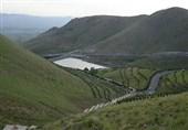 """پروژه گردشگری """"گاوازنگ زنجان"""" پس از 8 سال فقط 50 درصد پیشرفت دارد"""