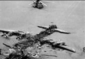 بیرجند| حمله آمریکا در صحرای طبس معادلات بزرگترین آکادمی دنیا را بر هم زد