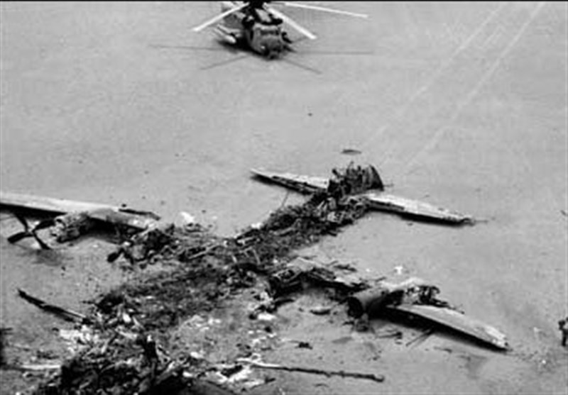 علت استقرار هلیکوپترهای آمریکایی در کویر لوت چه بود؟