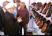 وعده جدید دولت؛ حل تمام مشکلات صنعت کفش تا 2 ماه دیگر
