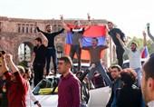 یادداشت اختصاصی تسنیم| نگاه باکو به اعتراضات خیابانی در ایروان