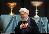 تکرار/رئیسجمهور: بهترین قرص آرامبخش مسافرت است/دو دغدغه روحانی در هر سفر