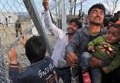 خودسوزی پناهجویان افغان مقیم اتریش در اعتراض به اخراج اجباری
