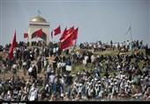خرمآباد|1000 لرستانی به منطقه عملیاتی بازیدراز سرپل ذهاب اعزام میشوند