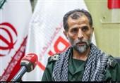 سردار اسداللهی: سپاه تهران تنها مجموعهای است که توانسته در مناطق زلزلهزده مسکن بسازد