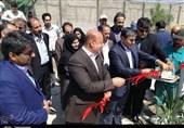 تهران| 3 ایستگاه «پایش بر خط فاضلاب» در شهریار افتتاح شد+ تصاویر