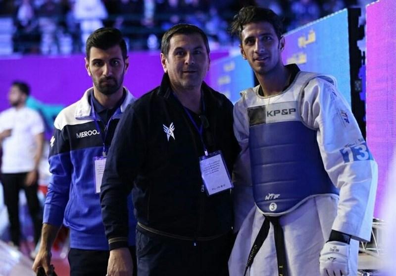 احمدی: برای موفقیت در جام فجر و باشگاههای آسیا سختی زیادی کشیدم/ امیدوارم در مسابقات قهرمانی آسیا حضور داشته باشم