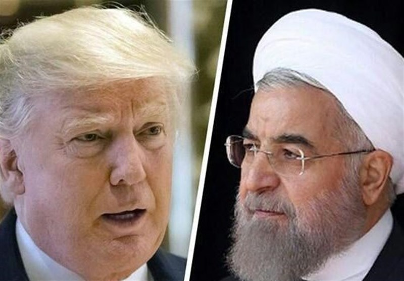 "President Rouhani Calls Trump's Iran Nuclear Deal Withdrawal ""Psychological War"""