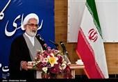 دادستان کل کشور در قزوین: هرگز فساد در نظام جمهوری اسلامی ایران گسترده و سیستمی نیست
