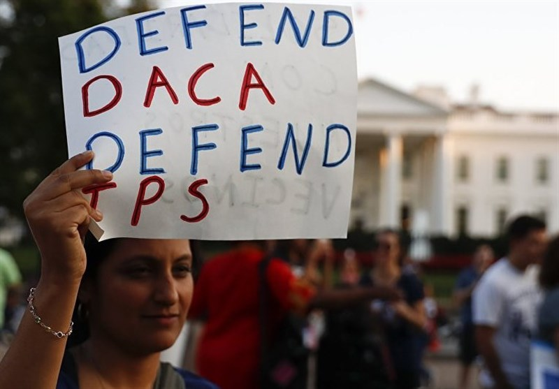 US Judge's Order to Resume DACA Program 'Victory for Justice': NYC Mayor