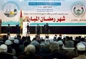 هنیة: شعبنا بالضفة والخارج سینخرط فی مسیرة العودة