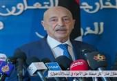 رئیس پارلمان لیبی: بعد از آزادی طرابلس انتخابات برگزار میشود