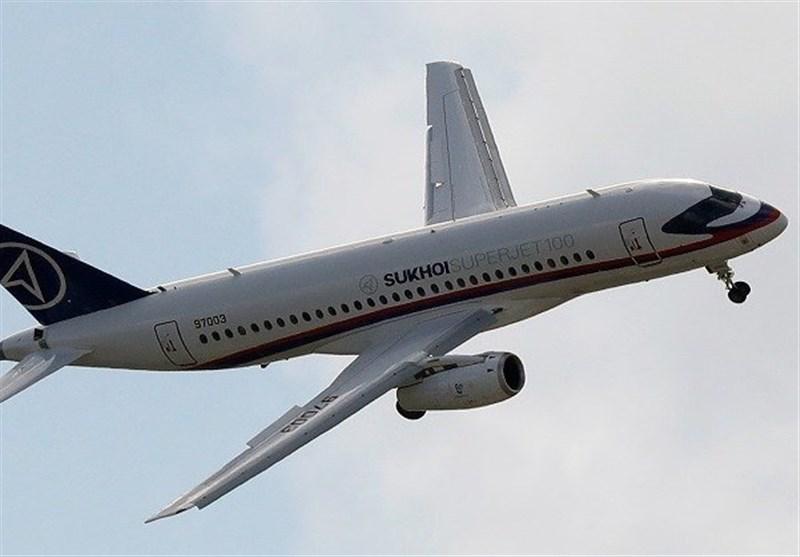 روسیا تبرم صفقة مع إیران لتزویدها بـ20 طائرة مدنیة