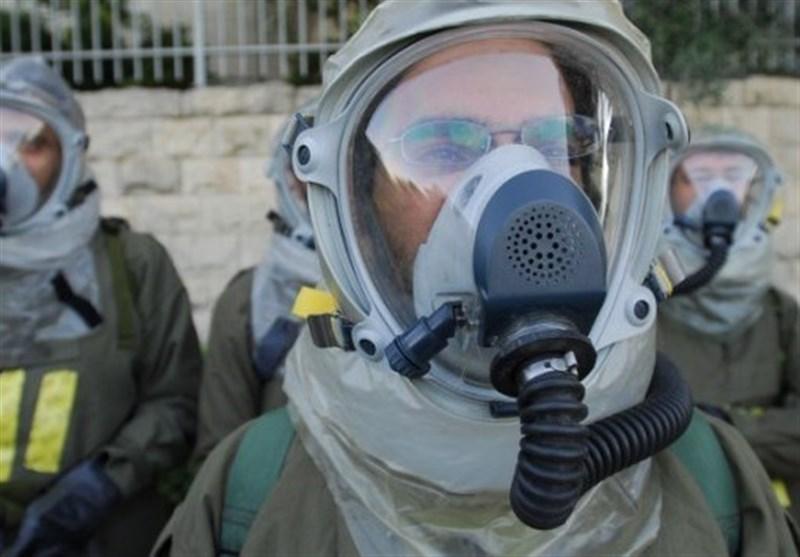 بازدید دوباره بازرسان تسلیحات شیمیایی از شهر
