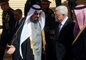 چراغ سبز عربستان به ابومازن برای تشدید تحریمها علیه غزه