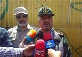 کرمانشاه| سردار جعفری: واحدهای طرف قرارداد سپاه تا اوایل تابستان تحویل زلزلهزدگان میشود + فیلم