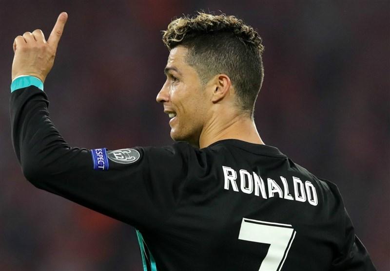 رکوردشکنی رونالدو و رئال مادرید در شب شکست خانگی بایرن مونیخ