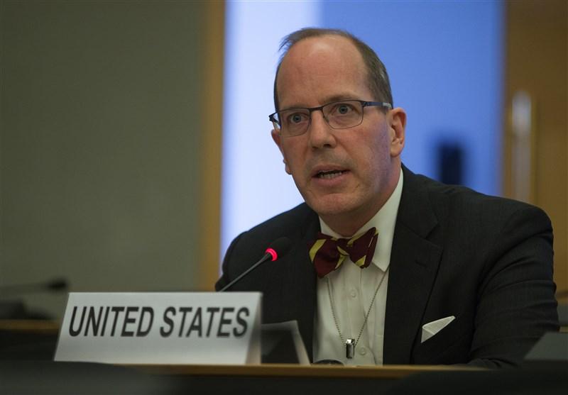 افشای چگونگی شایعهسازی وزارت خارجه آمریکا درباره شیوع کرونا از چین,