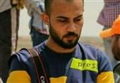 شهادت خبرنگار فلسطینی بر اثر شدت جراحات وارده