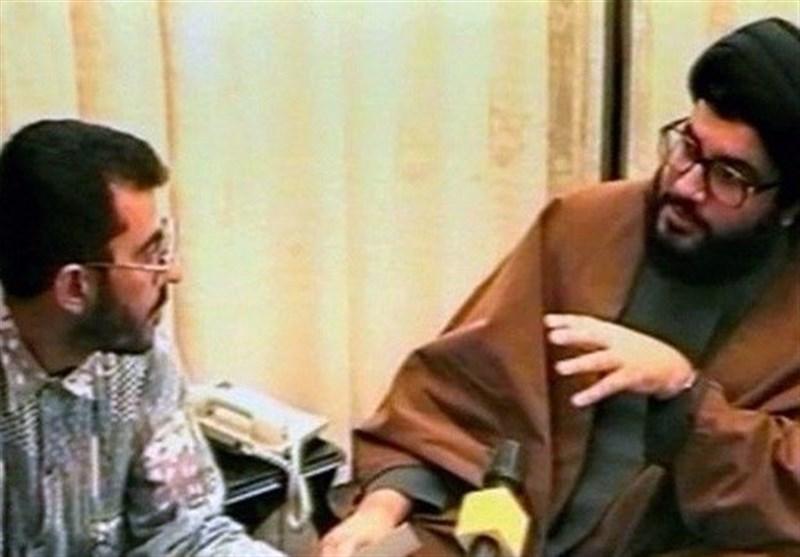 بالفیدیو ولأول مرّة... تفاصیل اللقاء الأخیر بین السّید حسن نصر الله والاستشهادی صلاح غندور