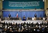شرکتکنندگان مسابقات بینالمللی قرآن با رهبر انقلاب دیدار میکنند