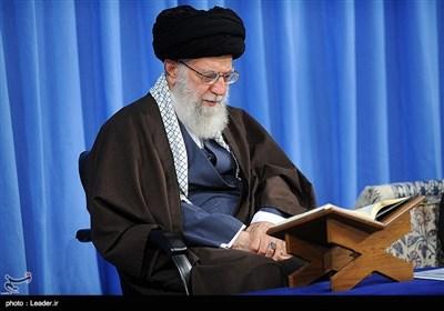 Ayatollah Khamenei: Ignoring Quran Brings Muslims Humiliation