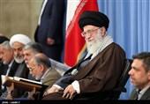 امام خامنهای: چهل سال است که در مقابل زورگوییهای استکبار ایستادهایم/کشورهای اسلامی دچار «بیماری ذلت» شدهاند