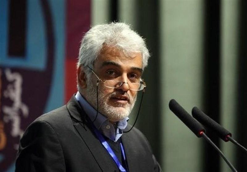 «طهرانچی» سرپرست دانشگاه آزاد اسلامی شد
