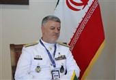قدردانی فرمانده نداجا از مسئولان و مردم تهران بابت همکاری در برگزاری اجلاس IONS