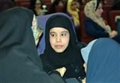 بانوی قرآنی الجزایر: فعالیت آزادانه بانوان ایران در عین رعایت حجاب جذاّب است