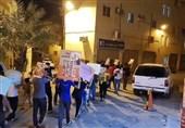 Anti-Regime Protests Continue in Bahrain (+Video)