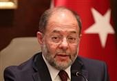 آوارگان سوری هزینه ای بیش از 31 میلیارد یورو برای ترکیه داشتهاند