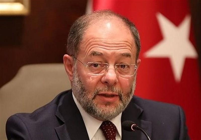 آنکارا: از اتحادیه اروپا دلسردیم/ هدف ترکیه عضویت در اتحادیه اروپا تا سال 2023 است