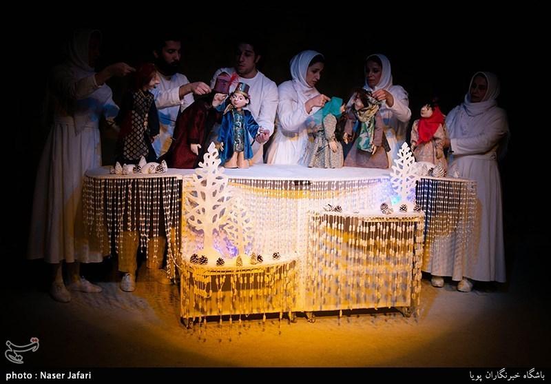 کرمانشاه| جشنواره کشوری نیایش در کرمانشاه برگزار میشود