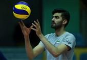 لیگ ملتهای والیبال| غفور: از بازی کانادا به بعد روند پیشرفت ایران عالی بود