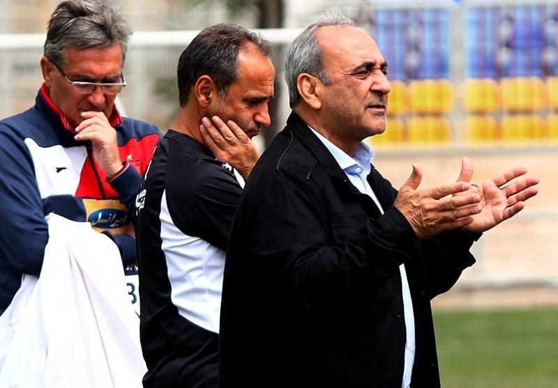 گرشاسبی: بعد از گل سیدجلال به الجزیره به دلم افتاد که او از تیم ملی خط میخورد/ بعد از جام جهانی درباره کیروش صحبتهایی دارم