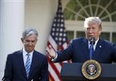 گزارش تسنیم| آیا فدرال رزرو زیر پای ترامپ را میکشد؟