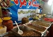 بازارچههای مشاغل خانگی در گرگان راهاندازی شد