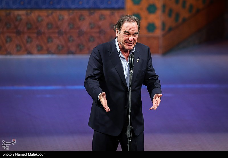 Fajr International Film Festival Ends Work in Tehran