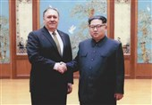 After meeting Kim Jong Un, Pompeo Hails 'Progress' in North Korea Nuclear Talks