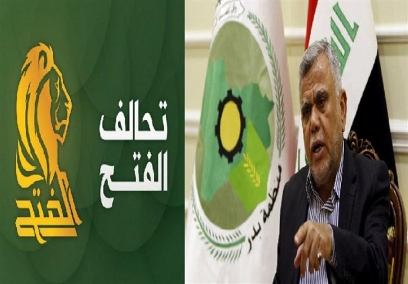 عضو ائتلاف الفتح: فقط با یک حزب نمیتوانیم عراق را اداره کنیم