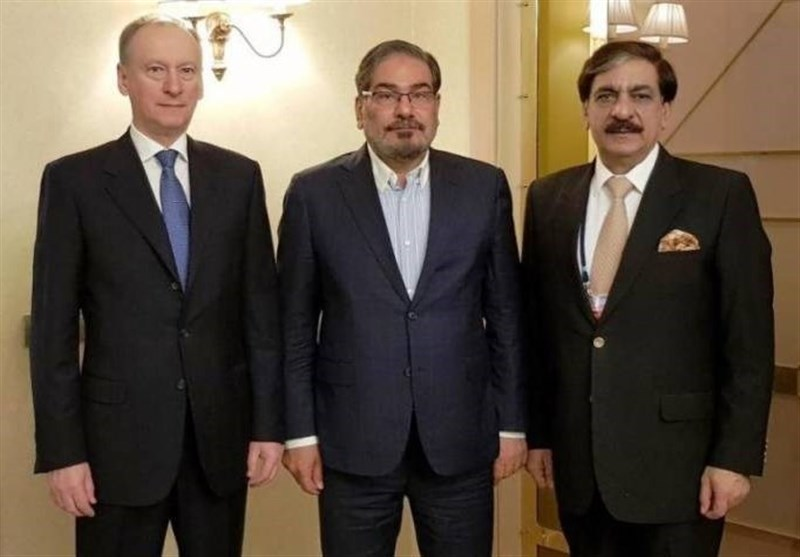 Iran, Russia, Pakistan Agree to Hold Joint Security Conference